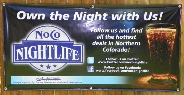 NoCo Nightlife